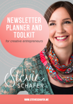 Free Newsletter Toolkit and Planner